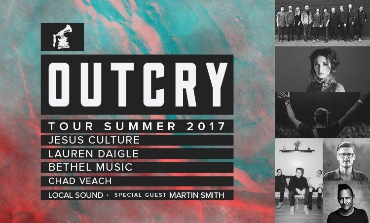 Outcry Tour Citizens
