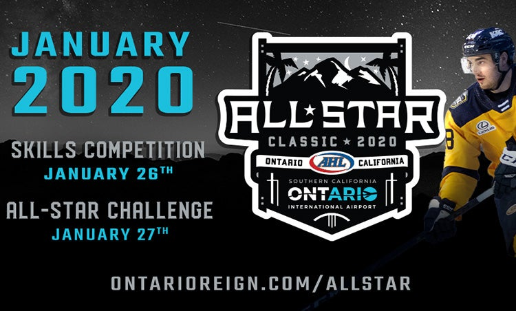 Star Events 2020.2020 Ahl All Star Skills Competition Challenge Toyota Arena