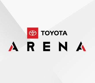photo relating to The Man in the Arena Printable referred to as Toyota Arena
